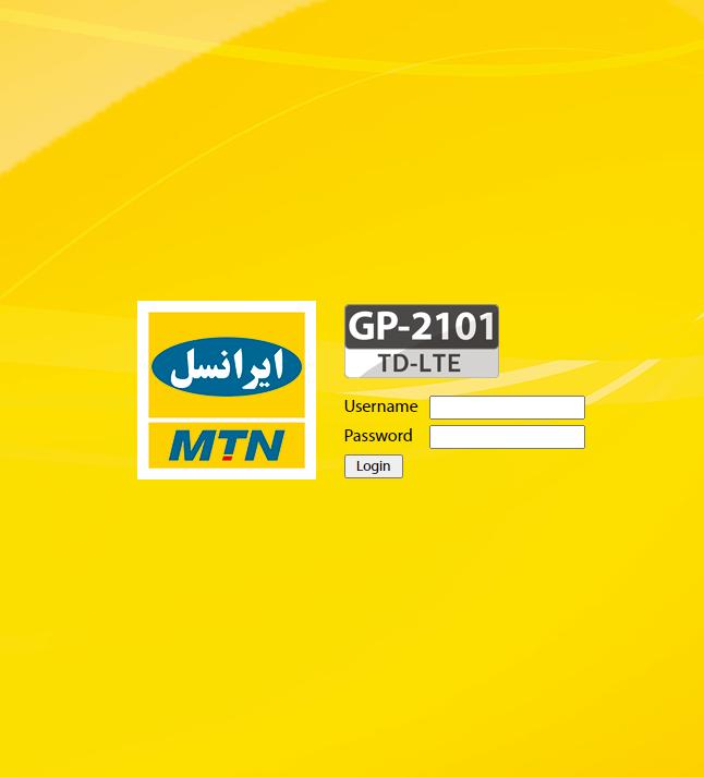 آموزش تنظیم vpn در مودم ایرانسل